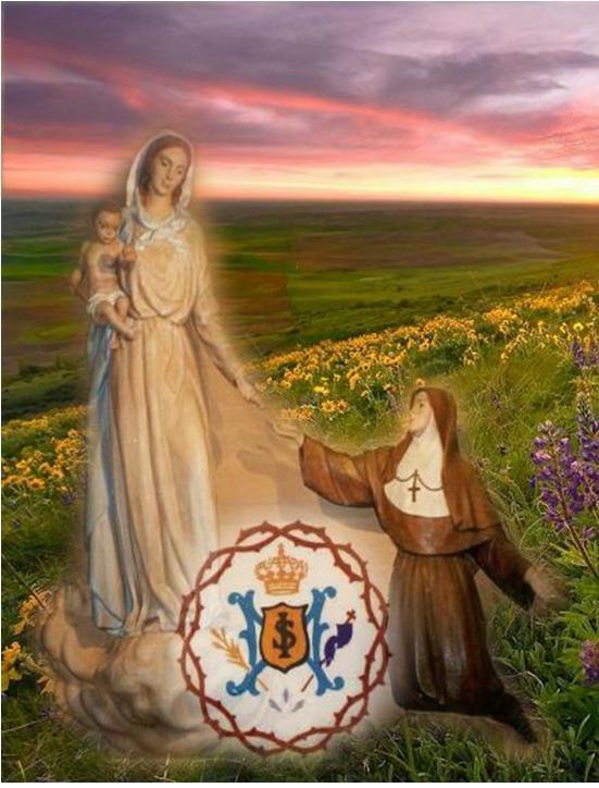María confía en ti