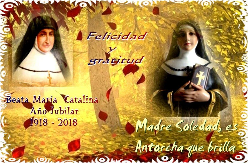 Soledad y Catalina nuevo