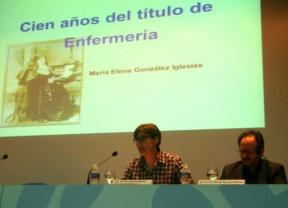 Mª. Elena González
